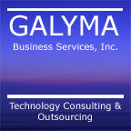 Galyma Business Services, Inc.